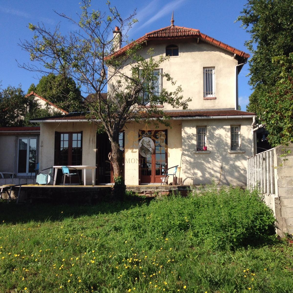 Annonce location maison cr teil 94000 130 m 1 400 for Annonce location maison